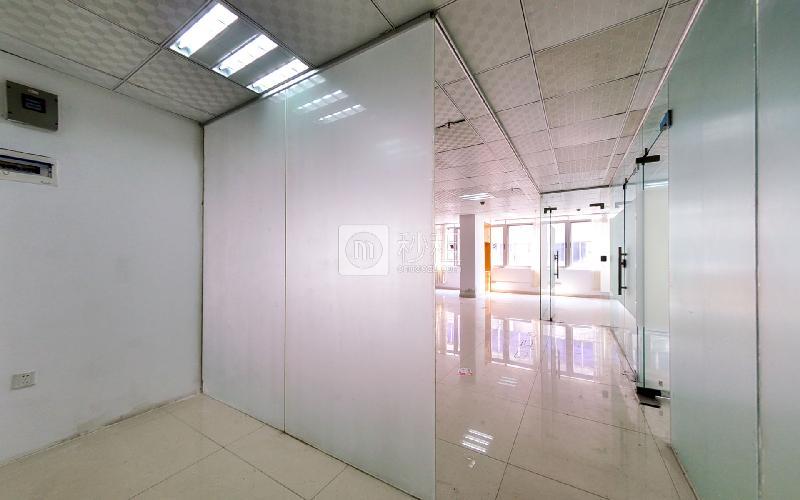 金地工业区135栋写字楼出租235平米精装办公室50元/m².月