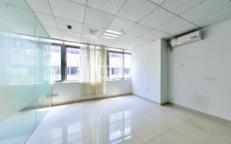 金地工业区135栋写字楼出租103平米精装办公室50元/m².月