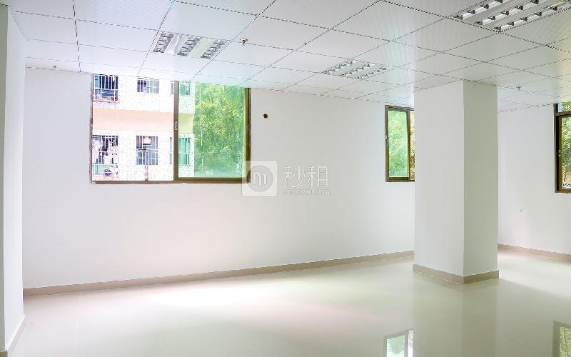 华联大厦(龙华)写字楼出租132平米简装办公室48元/m².月