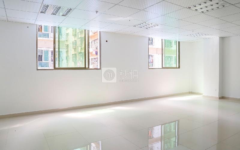 华联大厦(龙华)写字楼出租150平米简装办公室48元/m².月