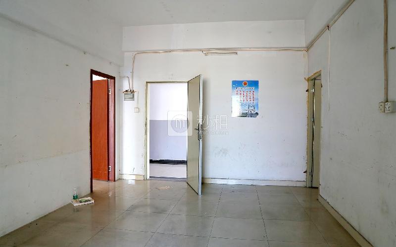 中泰科技园写字楼出租230平米简装办公室38元/m².月