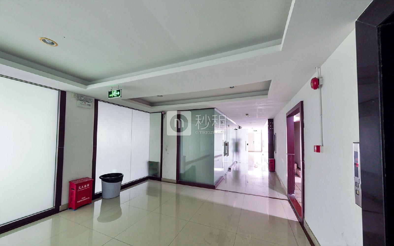 恒业大厦写字楼出租130平米精装办公室36元/m².月