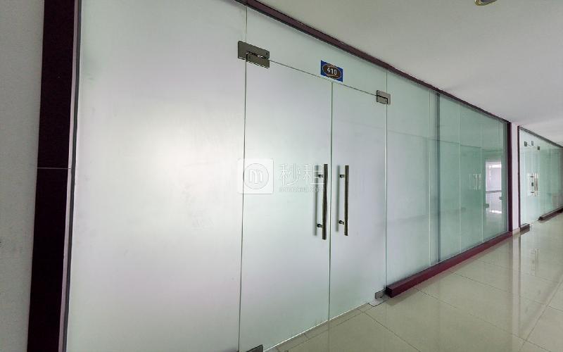 恒业大厦写字楼出租90平米精装办公室36元/m².月