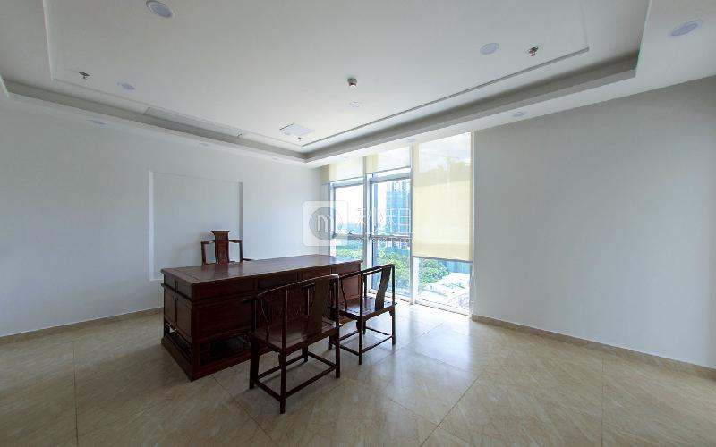 福光智谷写字楼出租100平米豪装办公室115元/m².月