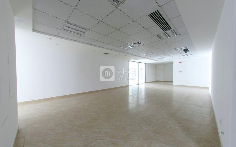 福光智谷写字楼出租200平米豪装办公室100元/m².月
