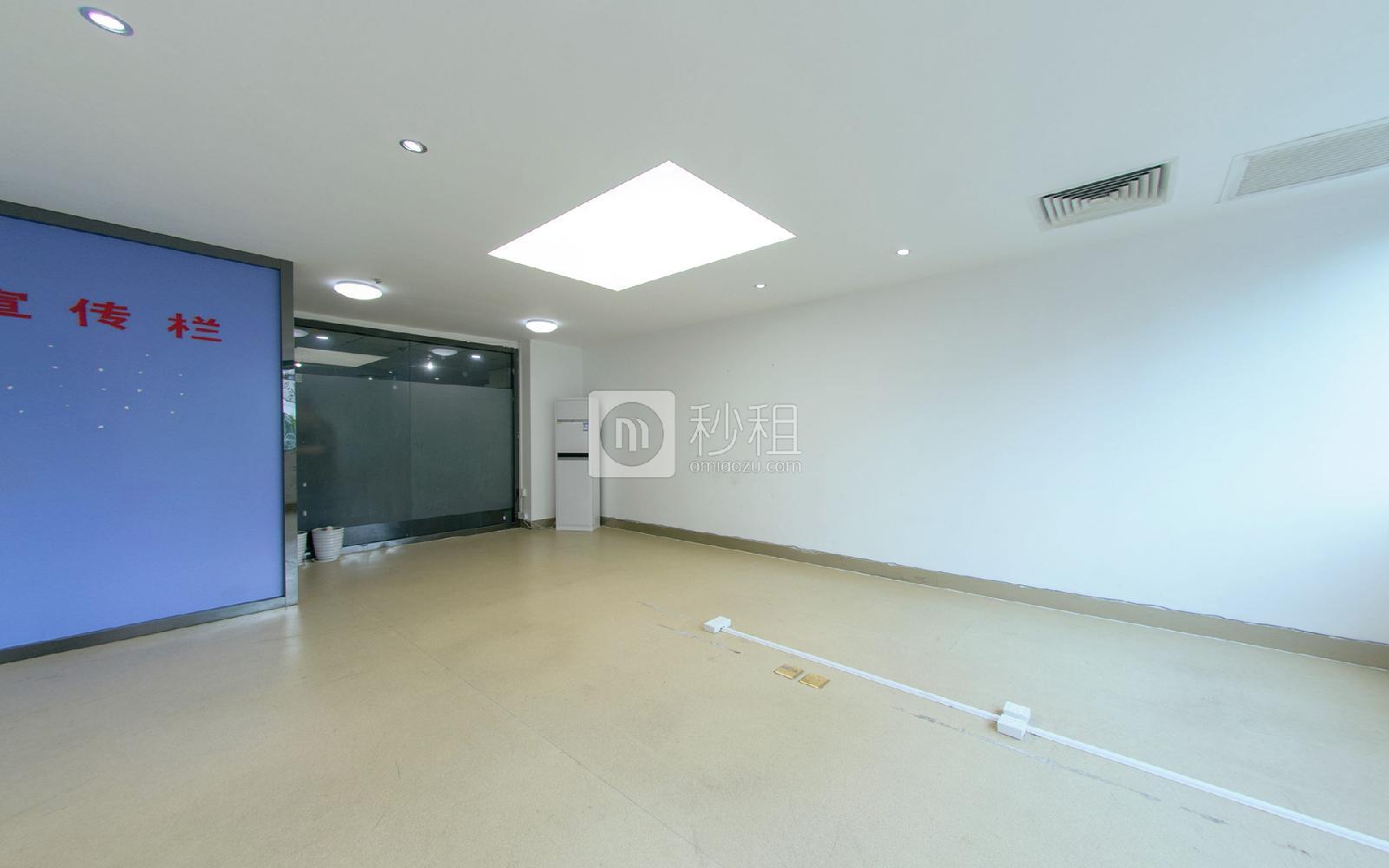 高新技术产业园写字楼出租100平米精装办公室95元/m².月