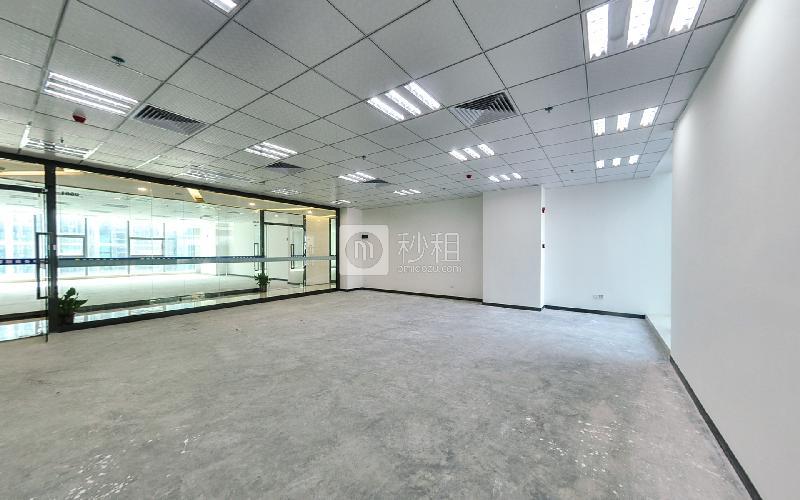 宝运达物流中心研发综合楼写字楼出租237平米精装办公室70元/m².月