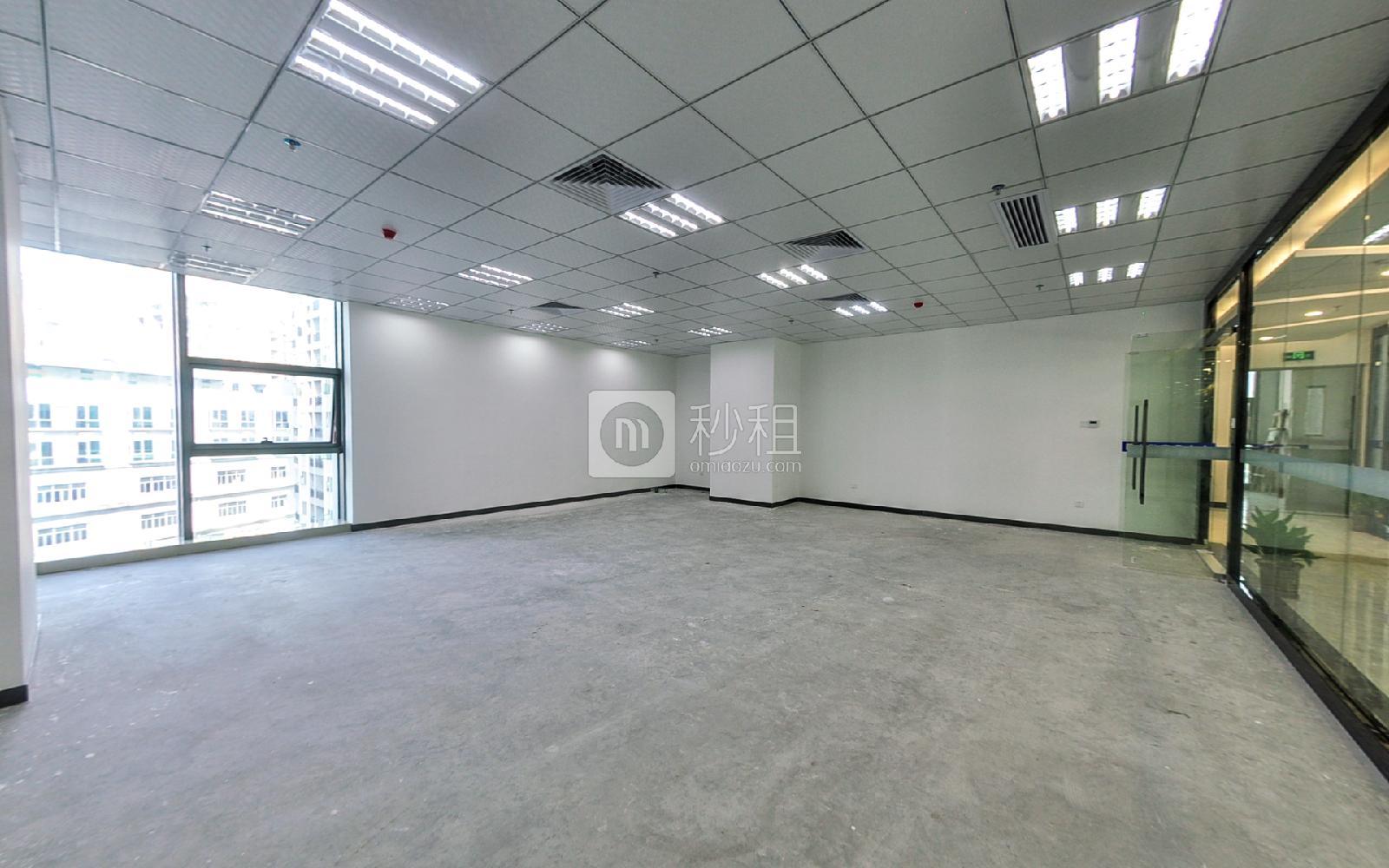 宝运达物流中心研发综合楼写字楼出租155平米精装办公室70元/m².月