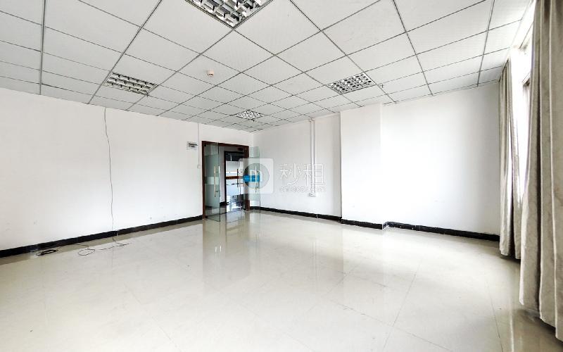 亨业大厦写字楼出租45平米简装办公室53元/m².月