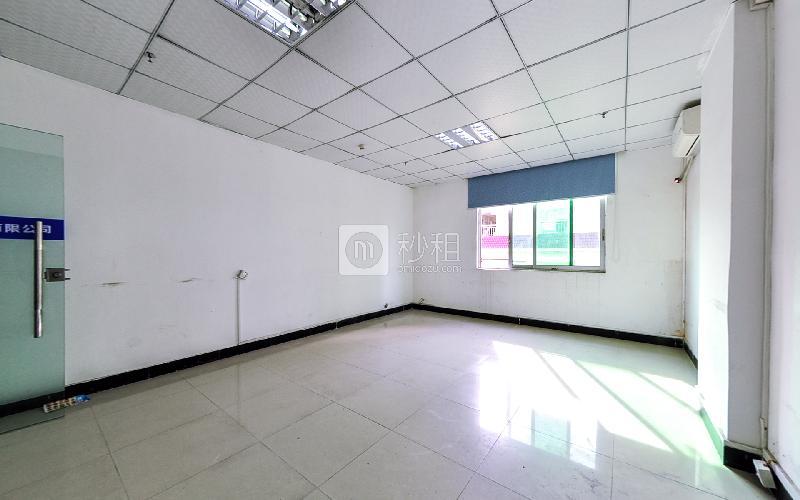 亨业大厦写字楼出租60平米简装办公室53元/m².月