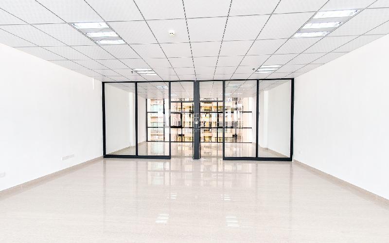 定军山电影文化创意园-博智中心写字楼出租310平米简装办公室50元/m².月