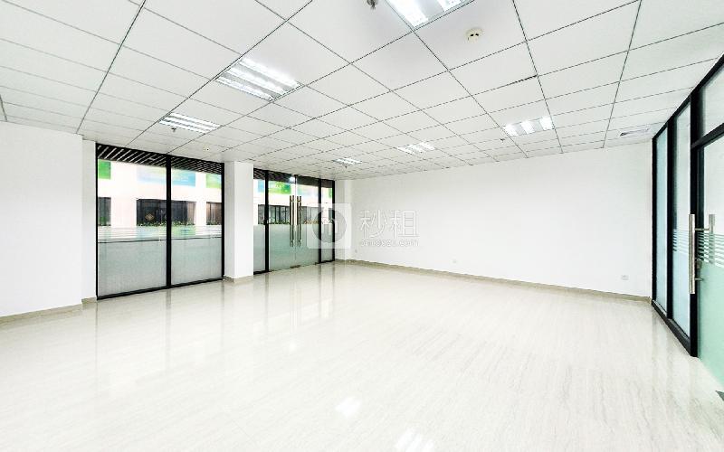 博智中心-定军山数字电影文化科技创意园