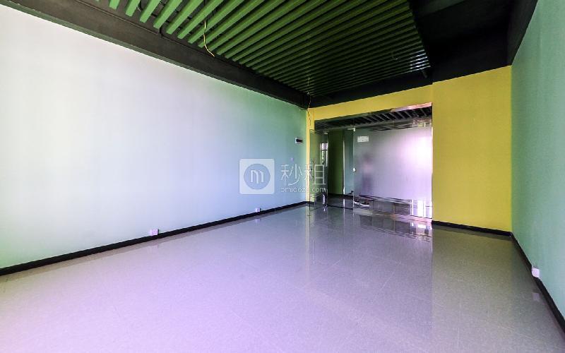 宝路工业区-岭南创谷写字楼出租537平米精装办公室50元/m².月