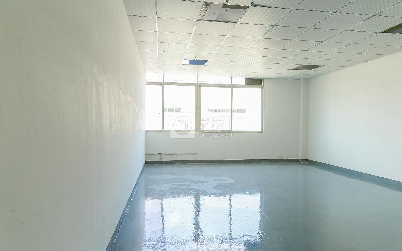 德泰科技工业园写字楼出租93平米简装办公室35元/m².月