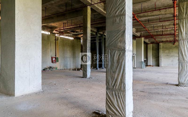 默根工業園
