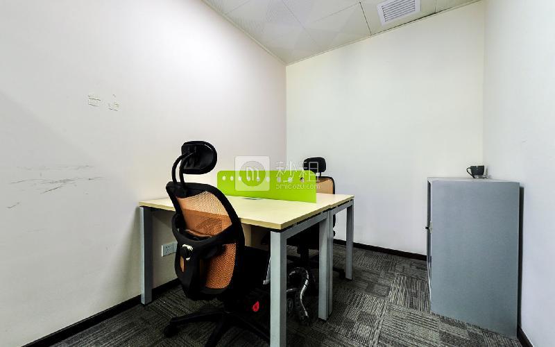 光浩国际中心-凤天空间社写字楼出租20平米精装办公室115元/m².月