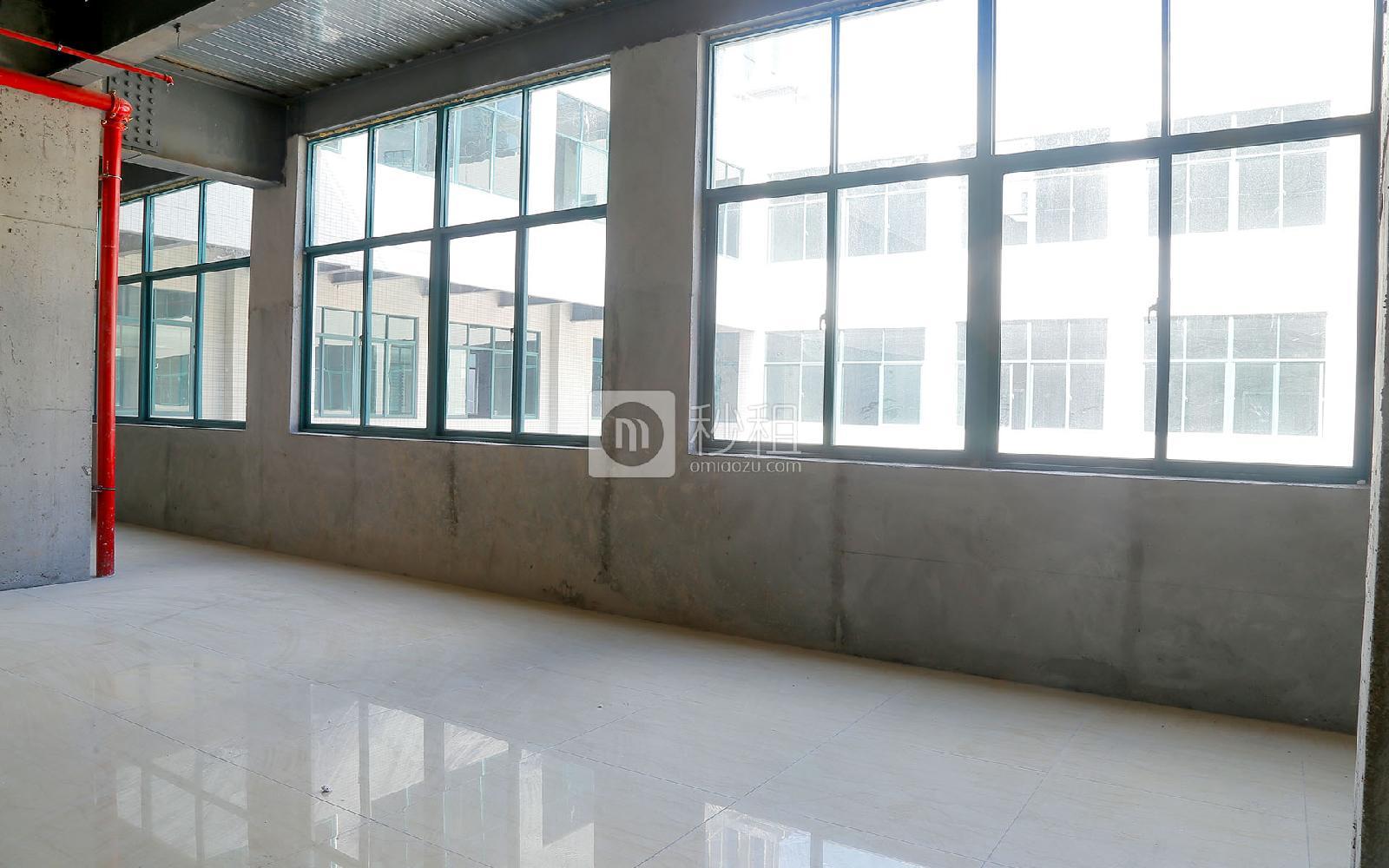 吉盛楼写字楼出租638平米毛坯办公室60元/m².月