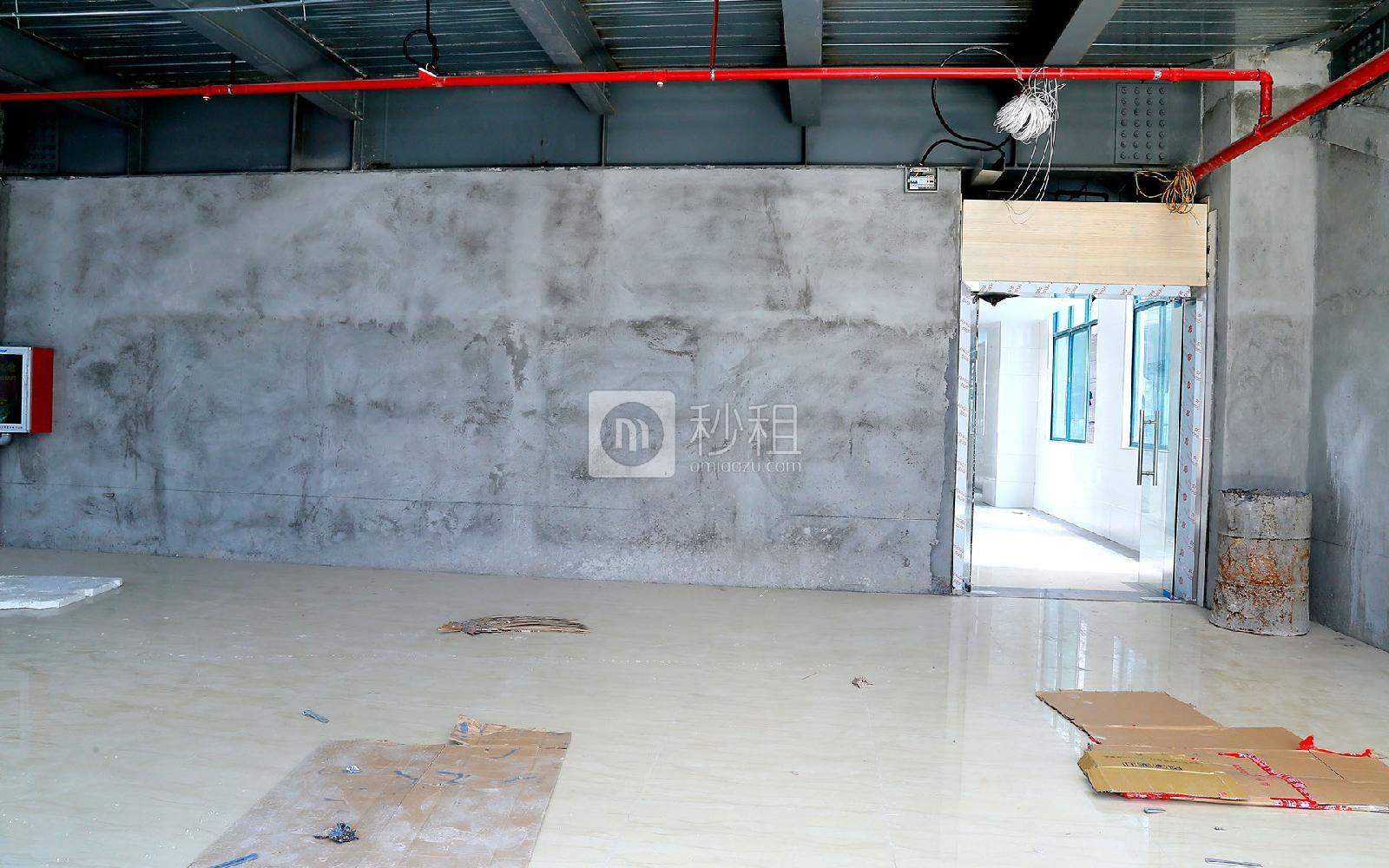 吉盛楼写字楼出租706平米毛坯办公室60元/m².月