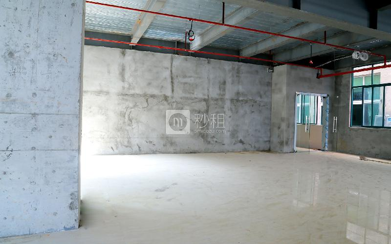 吉盛楼写字楼出租198平米毛坯办公室60元/m².月