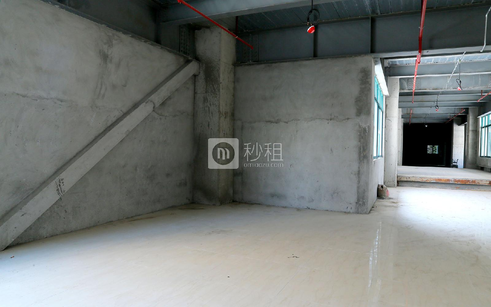 吉盛楼写字楼出租338平米毛坯办公室60元/m².月