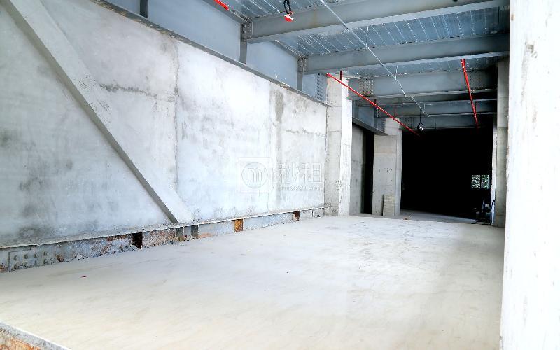 吉盛楼写字楼出租419平米毛坯办公室60元/m².月