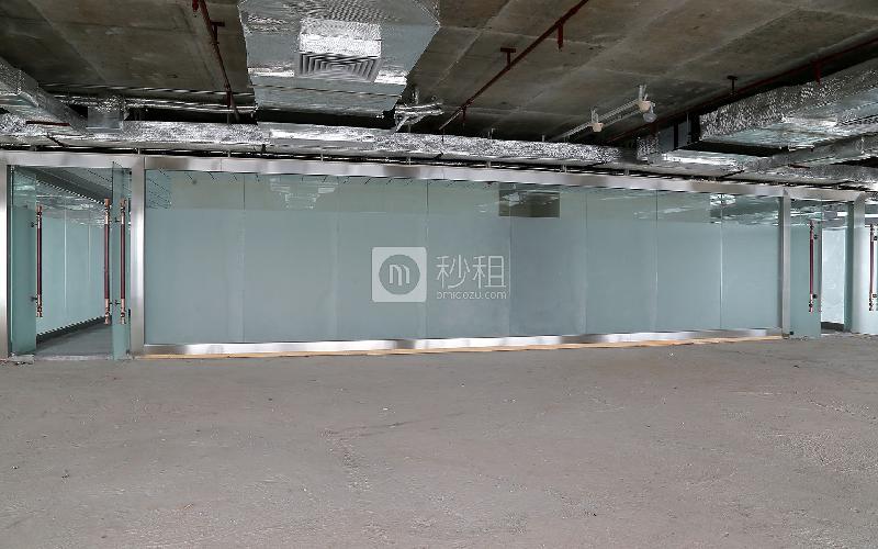 嘉安达大厦写字楼出租198平米毛坯办公室65元/m².月
