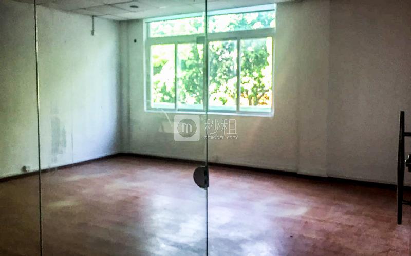多泰大楼写字楼出租39平米精装办公室50元/m².月