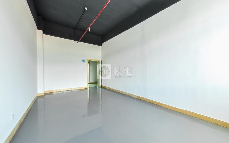国汇通商贸中心写字楼出租40平米简装办公室35元/m².月