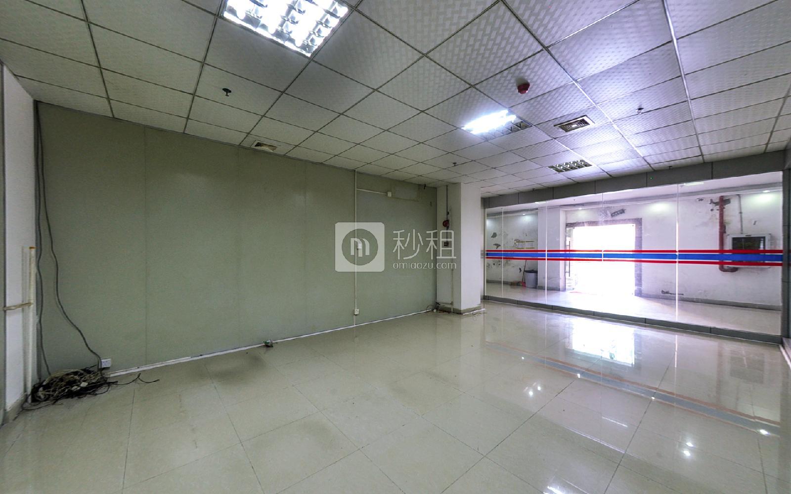 后瑞华庭-信达商贸中心写字楼出租78平米精装办公室40元/m².月