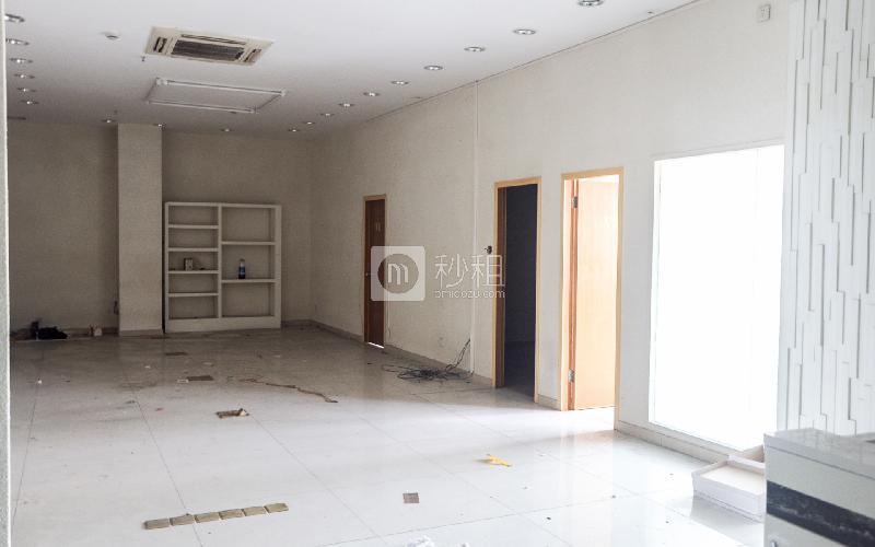 飞宇酒店写字楼出租320平米简装办公室70元/m².月
