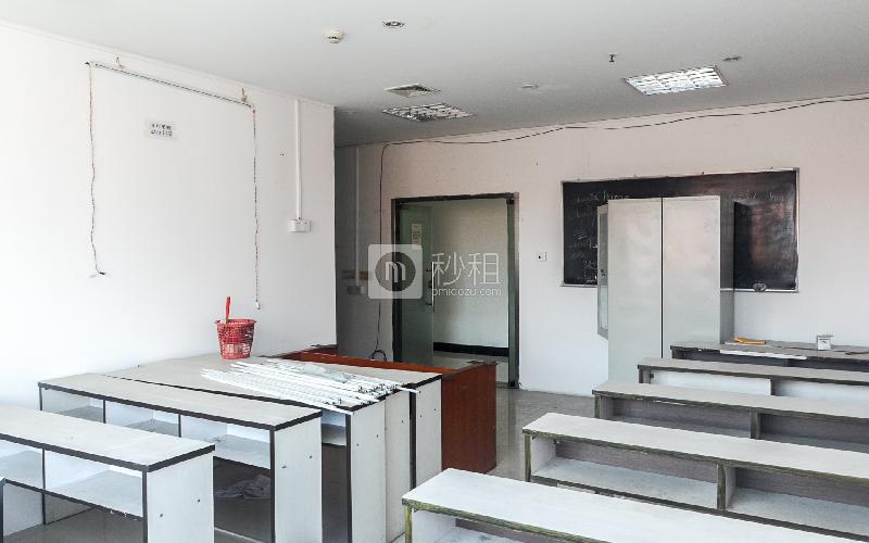 飞宇酒店写字楼出租90平米简装办公室70元/m².月