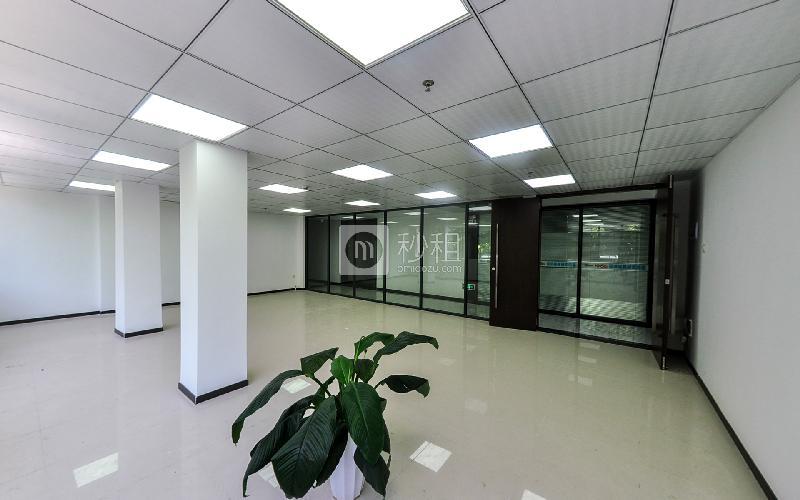 鹏兴盛商务中心写字楼出租85平米简装办公室58元/m².月