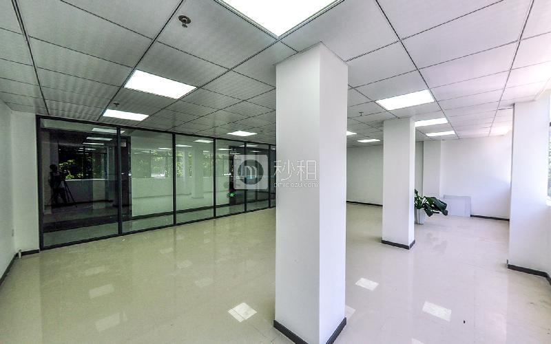 鹏兴盛商务中心写字楼出租96平米简装办公室55元/m².月