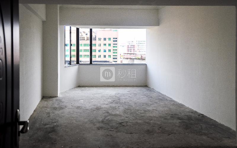 东方丝绸大酒店写字楼出租35平米简装办公室90元/m².月