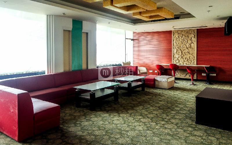 奥腾汇写字楼出租60平米精装办公室85元/m².月