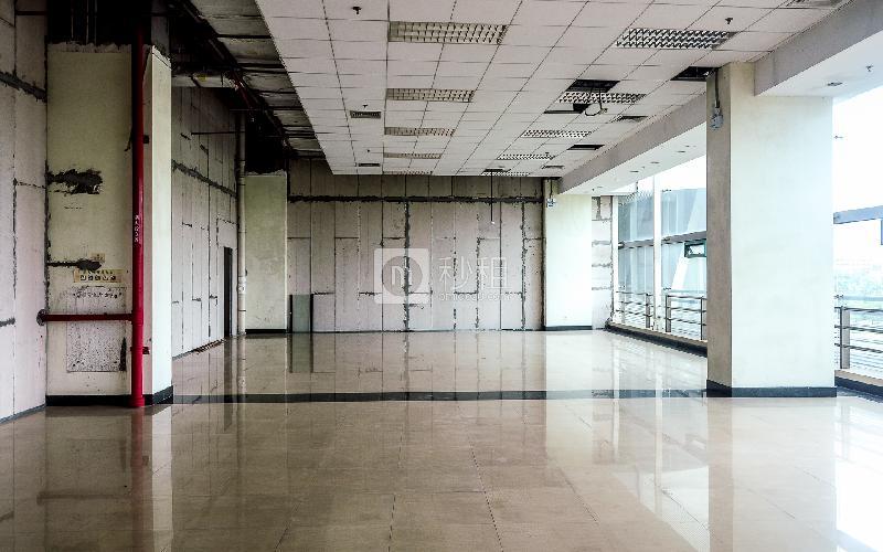 奥腾汇写字楼出租279平米简装办公室85元/m².月