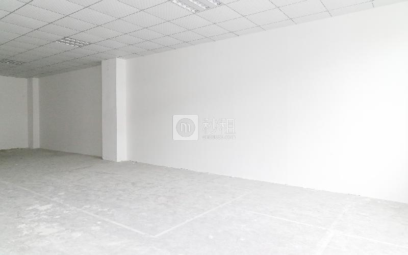 德众工业园写字楼出租200平米毛坯办公室50元/m².月