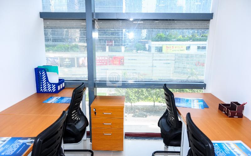 潤彌東商務中心-隆德大廈