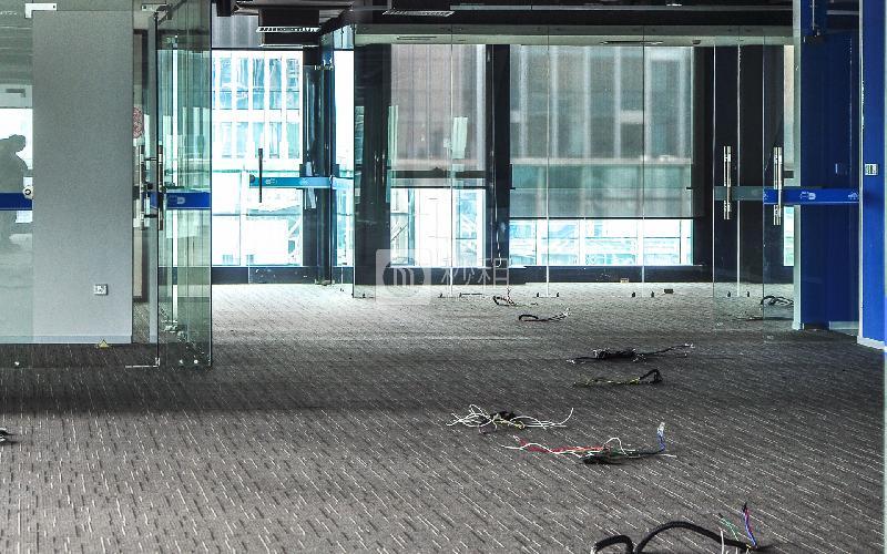 邦华环球广场写字楼出租512平米精装办公室175元/m².月