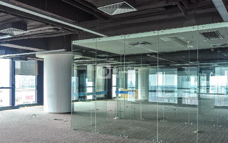 邦华环球广场写字楼出租871平米精装办公室175元/m².月