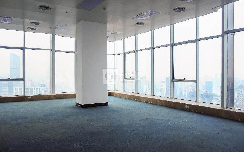 金润铂宫写字楼出租230平米精装办公室120元/m².月
