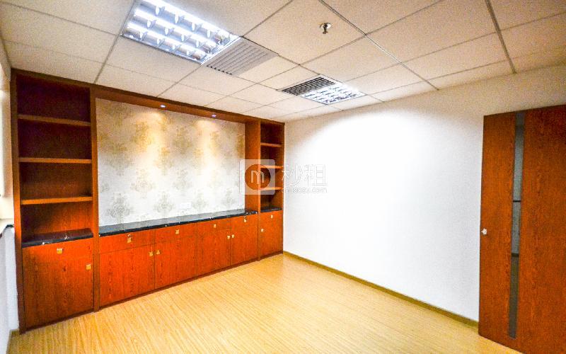 金成商务中心写字楼出租148平米精装办公室95元/m².月