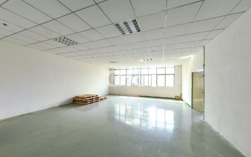 洪盛科技园写字楼出租45平米简装办公室48元/m².月