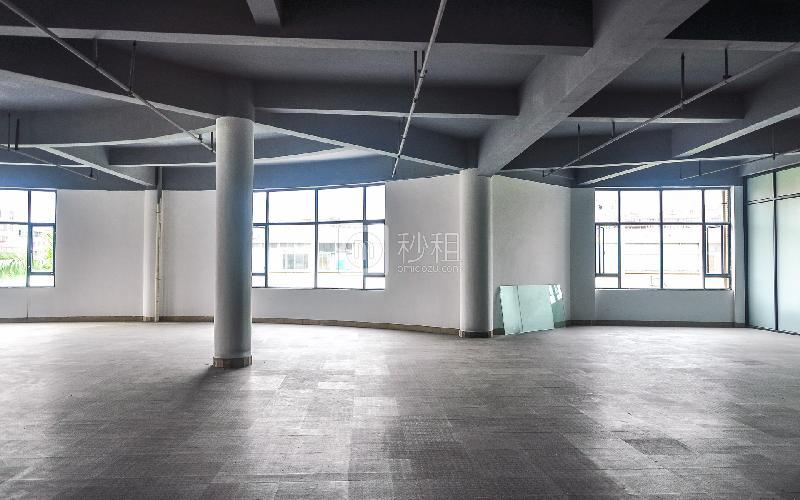创锦创业产业园写字楼出租578平米简装办公室78元/m².月