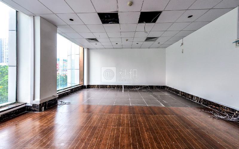 共乐大厦写字楼出租105平米精装办公室73元/m².月
