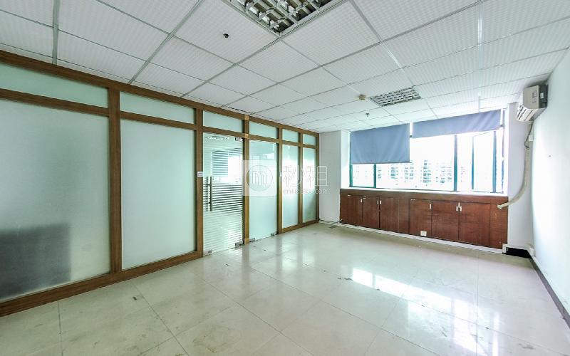 共乐大厦写字楼出租131平米精装办公室50元/m².月