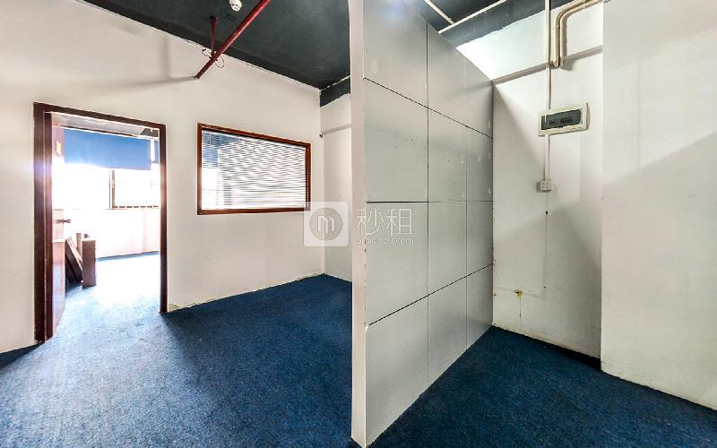 华盛辉商业大厦写字楼出租74平米精装办公室55元/m².月