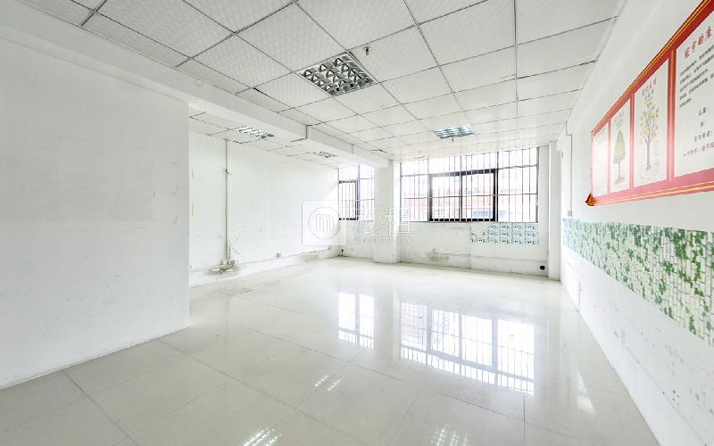 华盛辉商业大厦写字楼出租75平米精装办公室55元/m².月