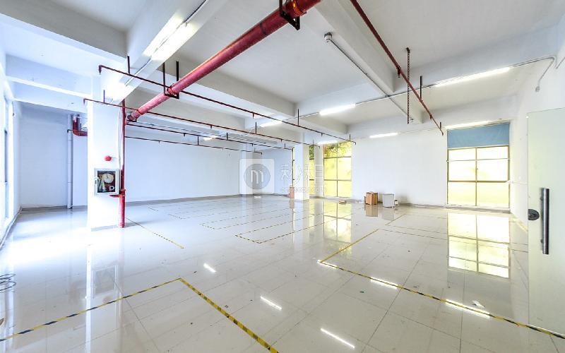 杰鹏商业广场写字楼出租160平米精装办公室33元/m².月
