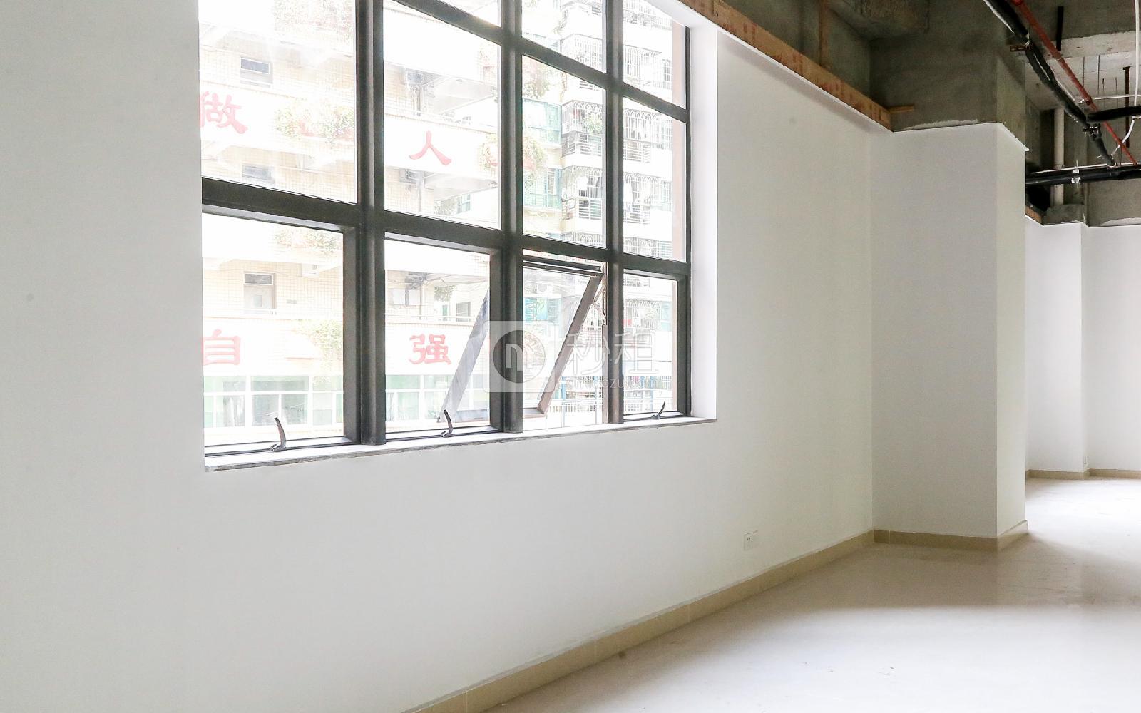 锦华大厦写字楼出租225平米简装办公室55元/m².月